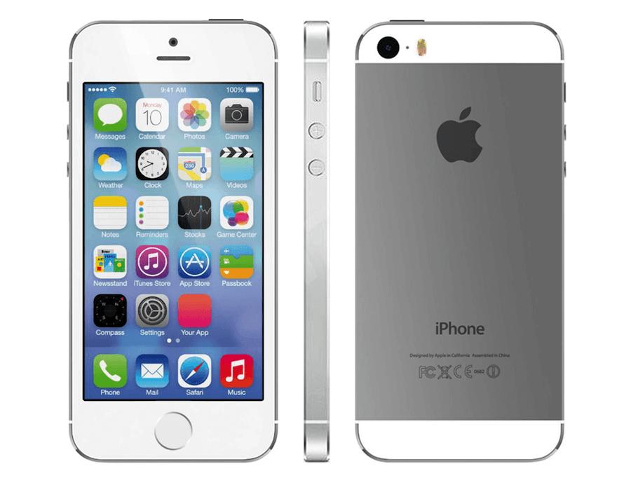 Что если не работает тачскрин на iPhone 5/5S