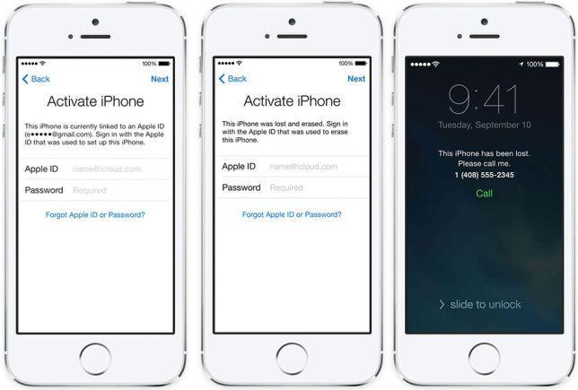 Как обойти блокировку активации на iPhone