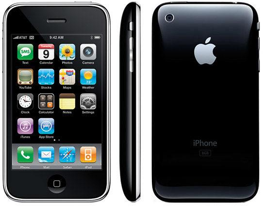 Все изменения батареи в iPhone с 2007 года