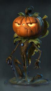 обои Halloween высокого качества для iPhone