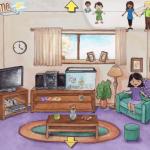 Мобильная игра для аутистов My PlayHome —психологи рекомендуют