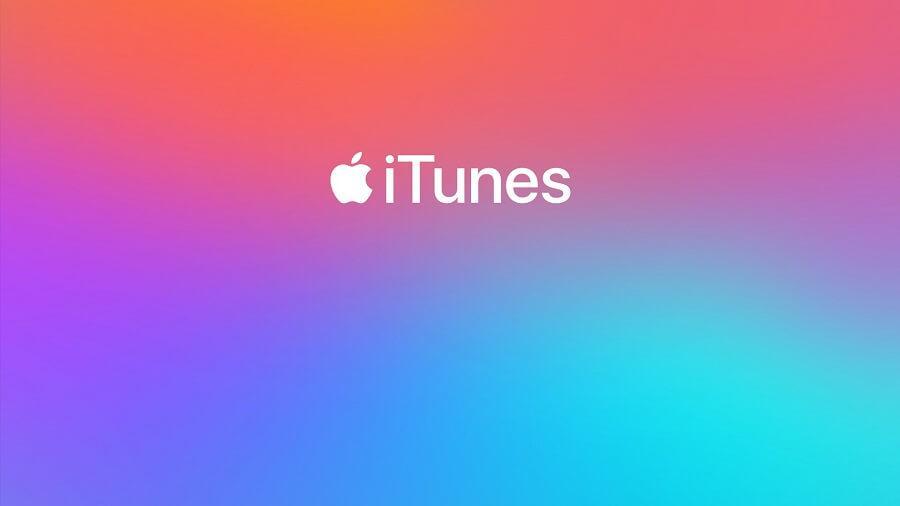 Скачай iTunes и получи ключ от дверей мультимедиа Apple