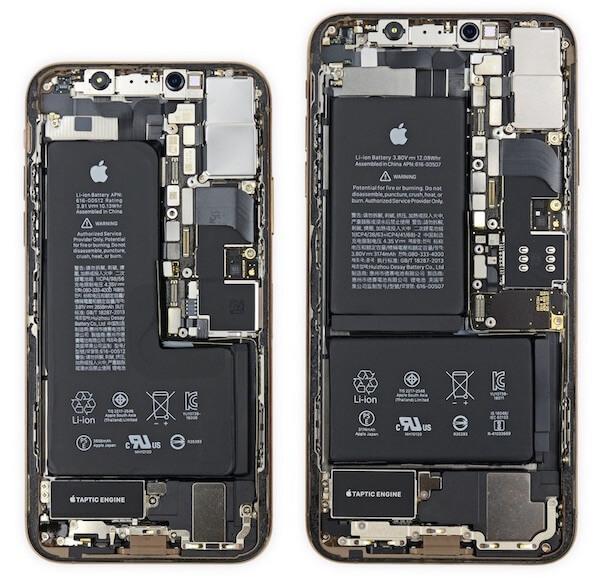 Как менялась батарея в iPhone за 11 лет