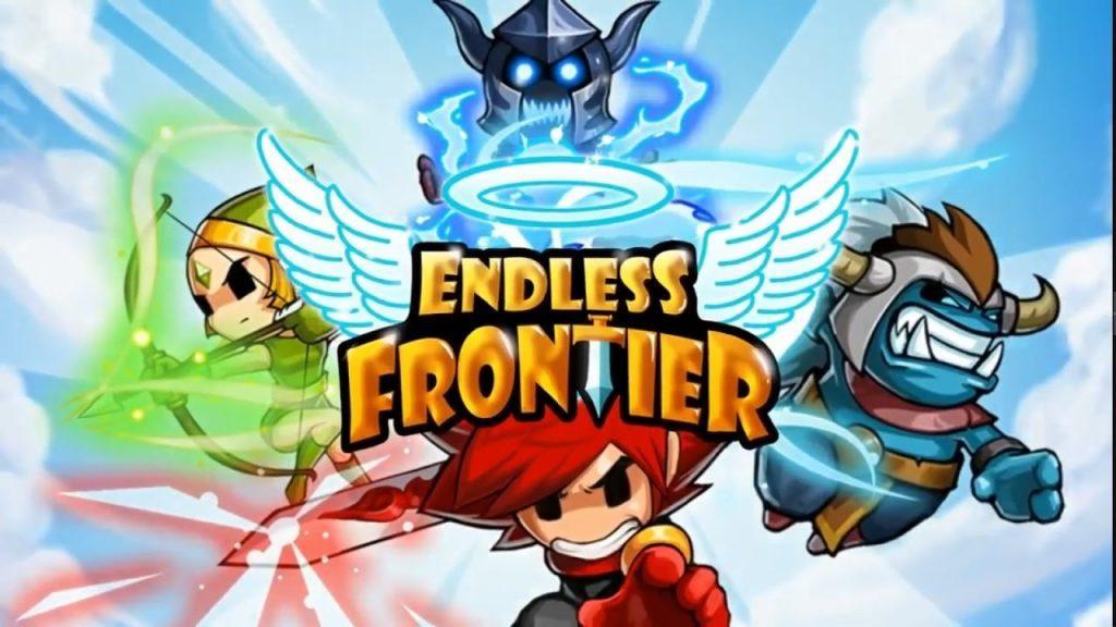 Endless Frontier Saga 2 —самый подробный гайд по игре Бесконечная граница