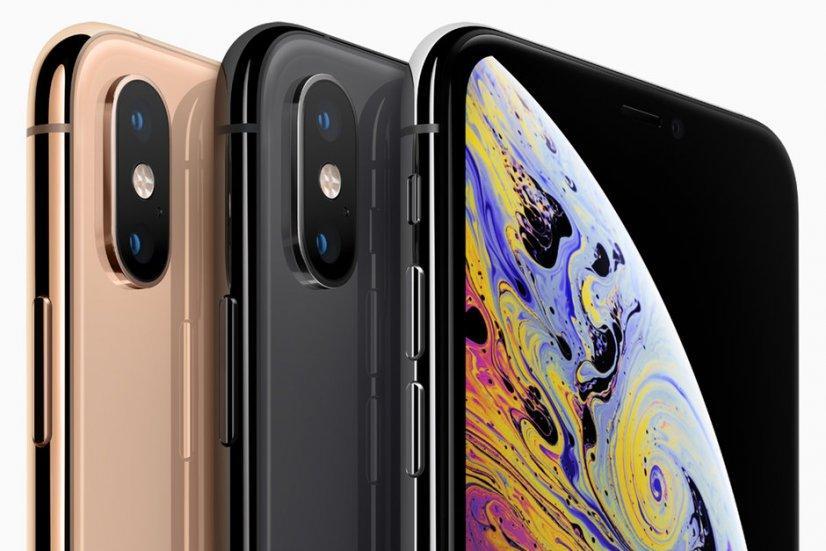 Ноябрь 2018. Что покупать: iPhone X, XS или XR