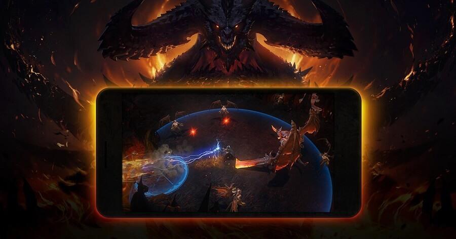 5 факторов, повлиявших на провал Diablo: Immortal