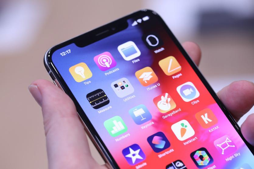 Ноябрь 2018. Что покупать: iPhone X, XS или XR. В чем разница