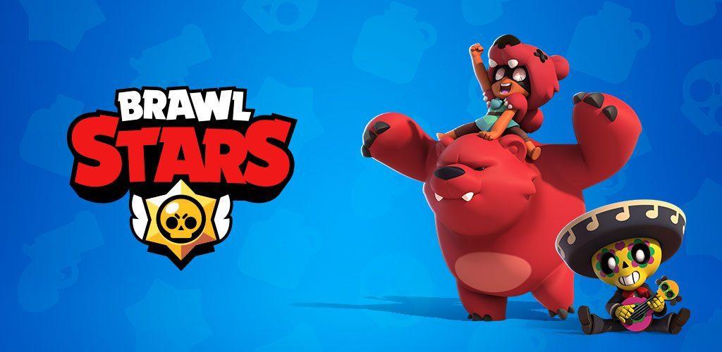 Brawl Stars —новый хит от создателей Clash of Clans и Clash Royale?