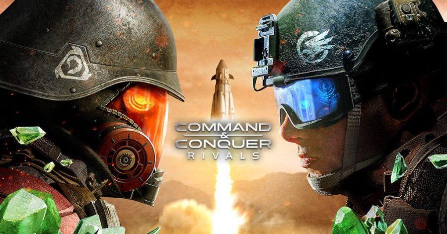 Обзор Command & Conquer Rivals - мобильный аналог Red Alert