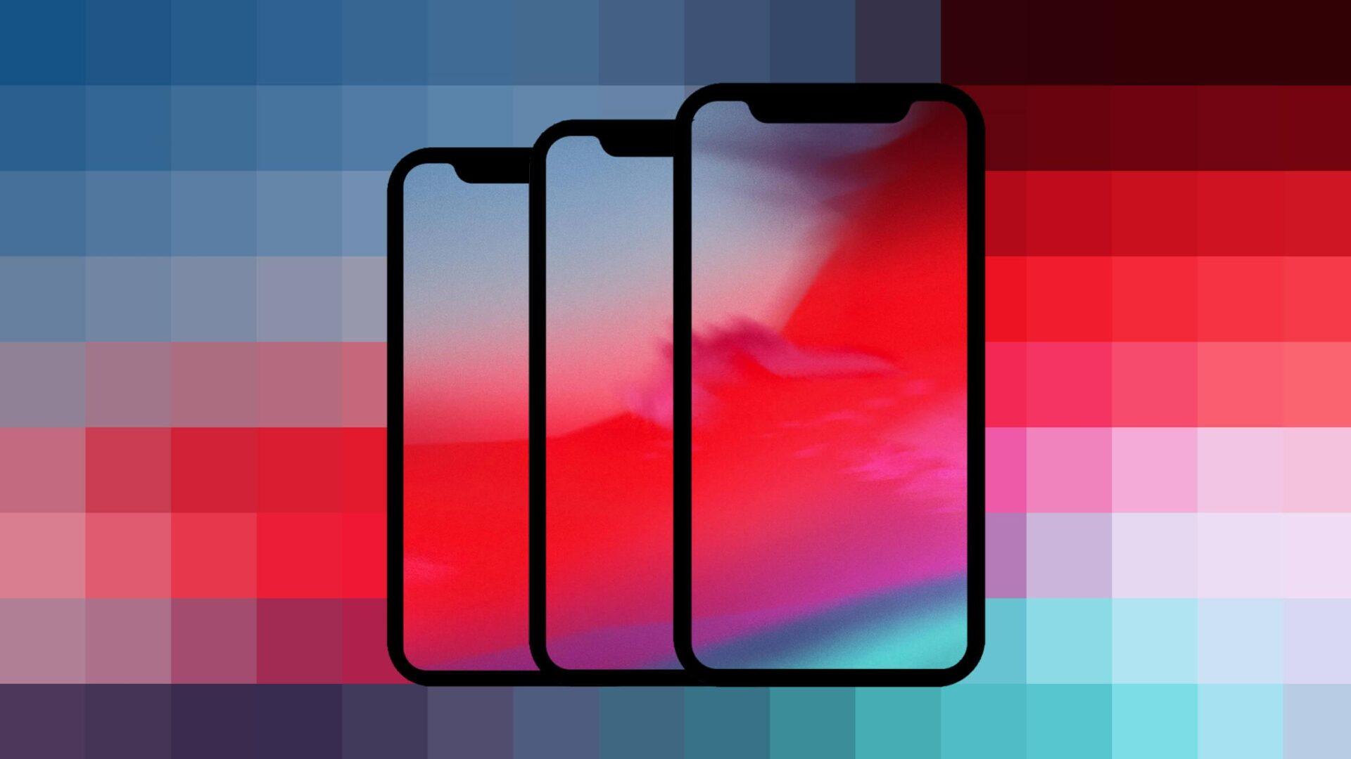 Какой iPhone тебе подходит —самый серьезный тест 2018