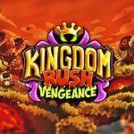 Игра Kingdom Rush Vengeance в стиле Tower Defense — играем за силы Зла