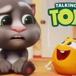 Мой говорящий Том 2 - еще лучше, еще интереснее