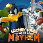 Looney Tunes: безумный мир мультяшек