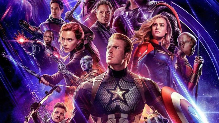 Подборка супергеройских игр от Marvel