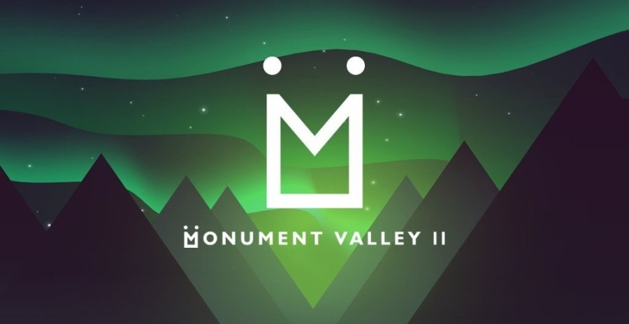 Monument Valley - игра, изменившая мир