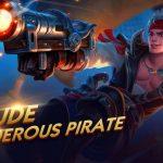Mobile Legends: гайд на Клауда (Claude)