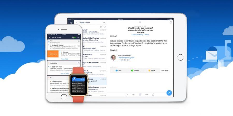Обзор Spark - вероятно, лучшего почтового клиента