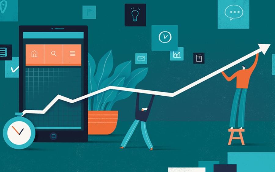 Приложения для фрилансеров: как стать более продуктивным