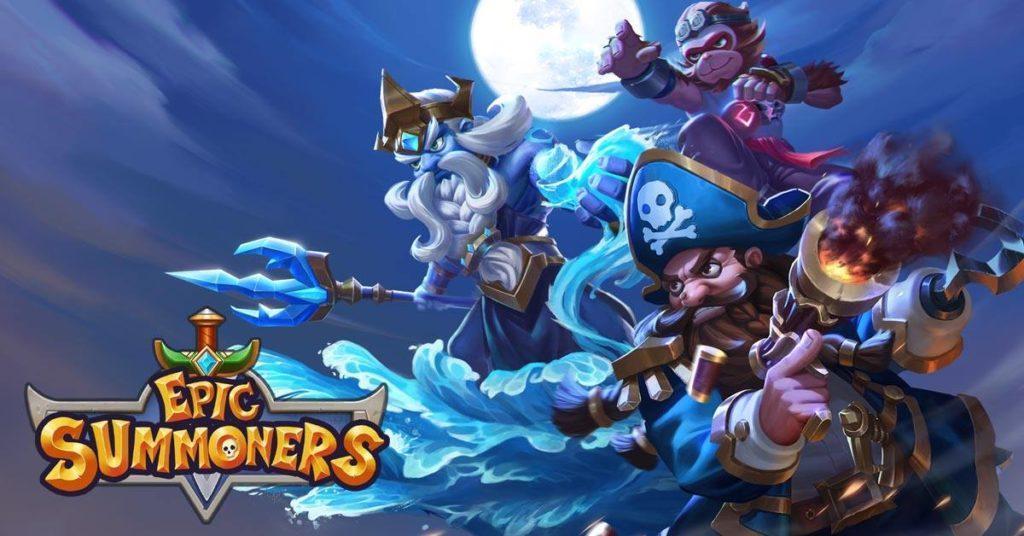 Epic Summoners: Monsters War —обзор, гайд, лучшие герои и советы