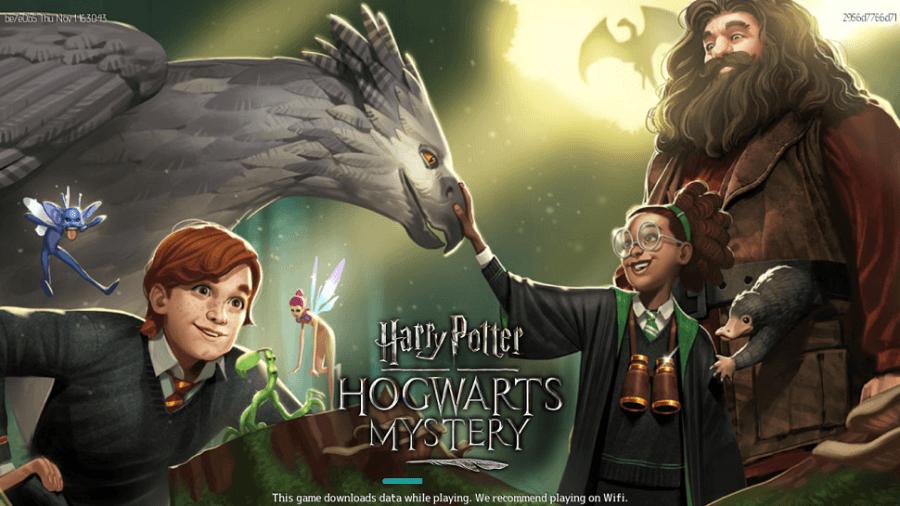 Гайд по Harry Potter: Hogwarts Mystery