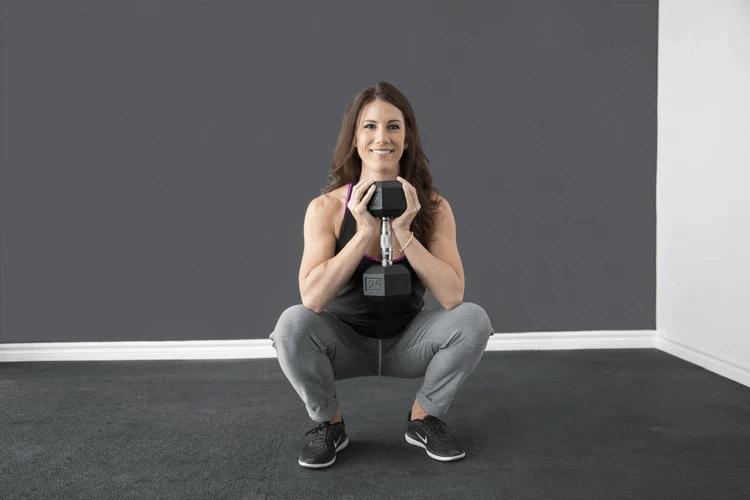 Полезные приложения для похудения на смартфоне