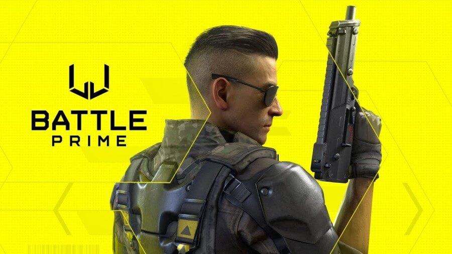 Battle Prime - еще один мобильный Overwatch (или Battlefield?)
