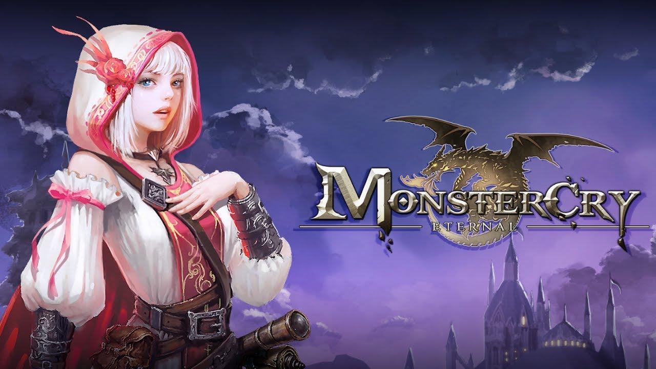 Monster Cry Eternal — гайд и советы начинающим и продвинутым игрокам