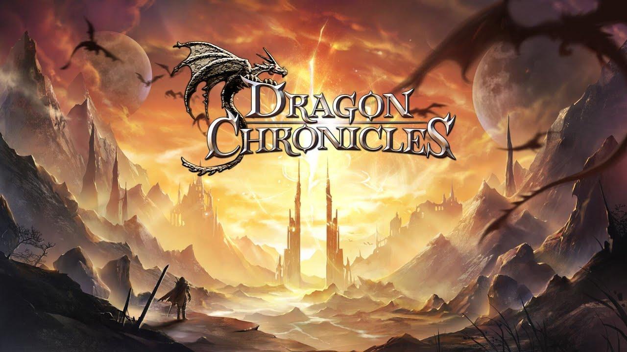Dragon Chronicles — гайд и советы начинающим и продвинутым игрокам