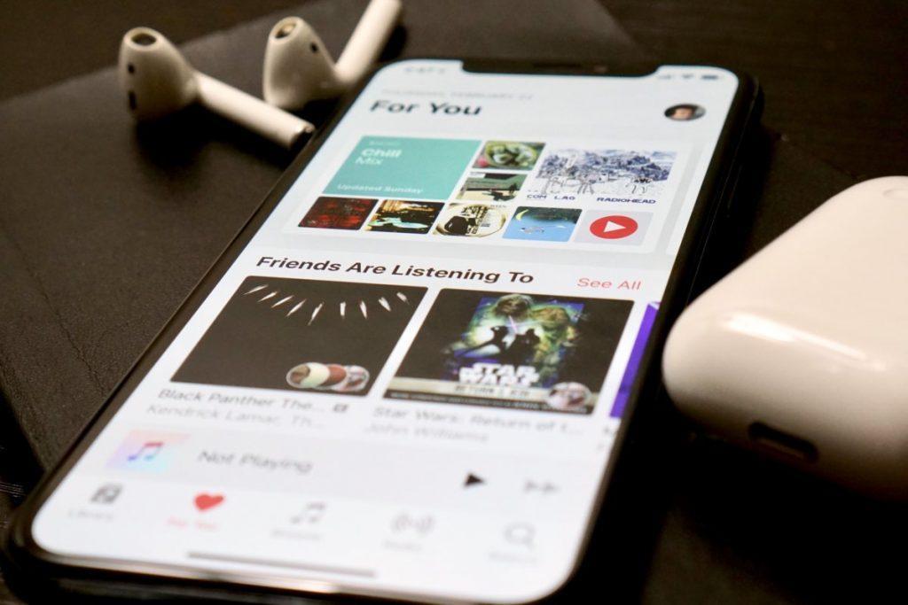 Бесплатные приложения для музыки - актуальный обзор на 2020 год
