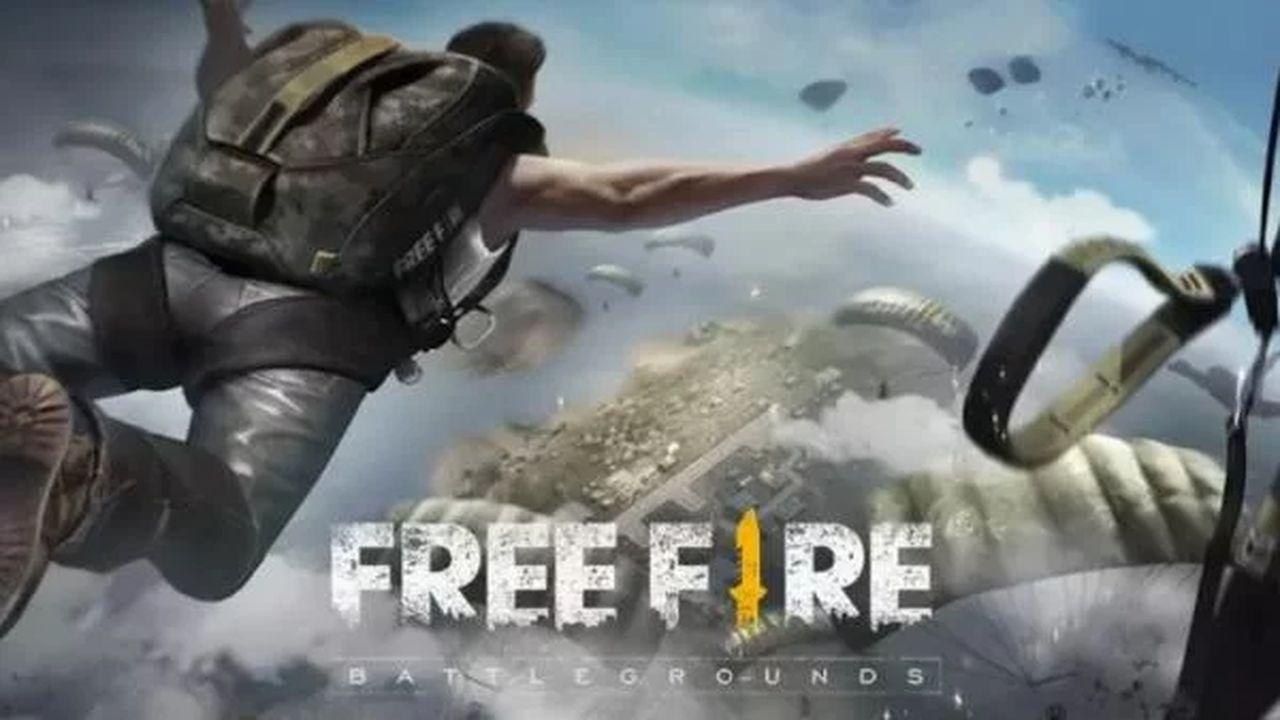 Гайд по Garena Free Fire — 10-минутный батл-рояль