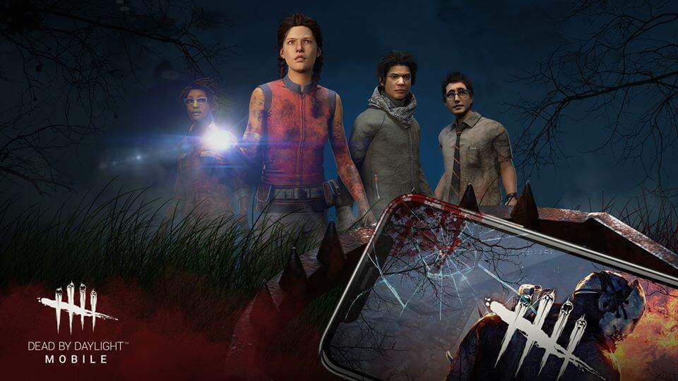 Гайд на Dead by Daylight Mobile по героям, тактики за маньяков и выживших