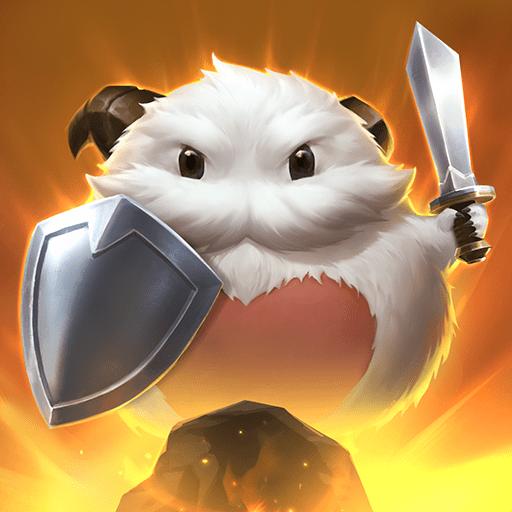 Появилась мобильная ККИ — Legends of Runeterra (обзор и лучшие колоды)