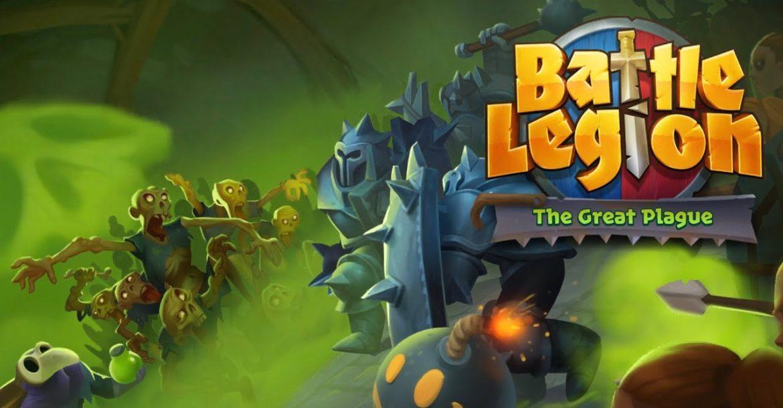 Battle Legion: подеремся «стенка на стенку»?