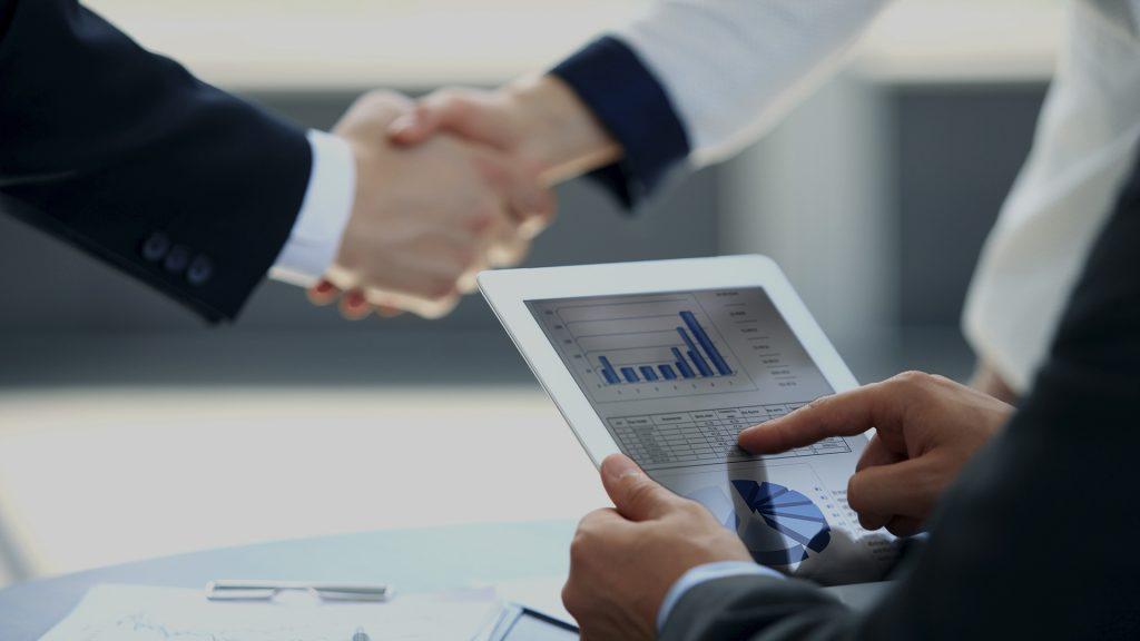 Зачем бизнесу нужны приложения