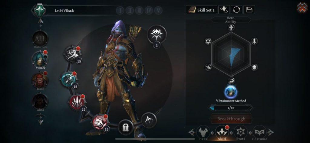 Raziel: Dungeon Arena —таким должен был быть Diablo