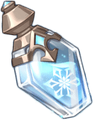 Зелье морозного щита