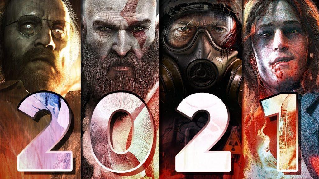 Самые ожидаемые мобильные игры в 2021 году