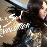 blade and soul revolution купоны