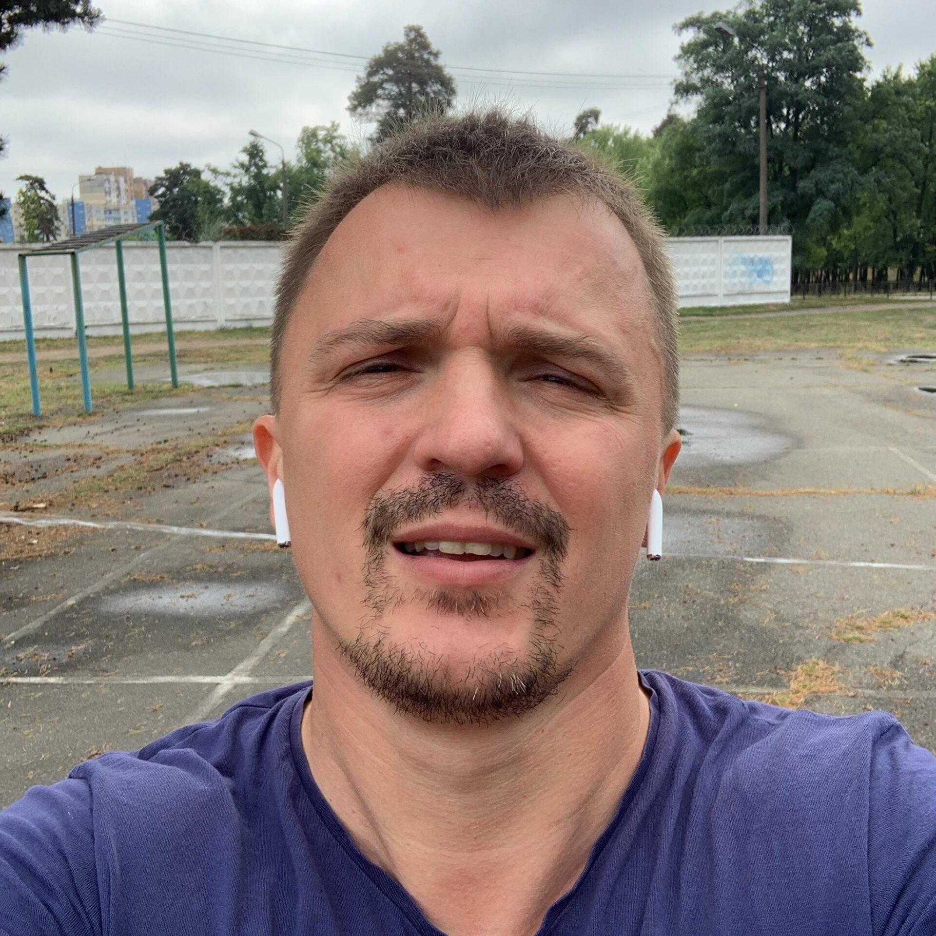 Олег Цегельник