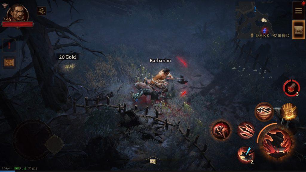 Diablo Immortal —вся информация об игре в одной статье