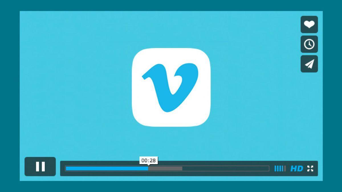 Как скачать закрытое видео с видео-хостинга Vimeo