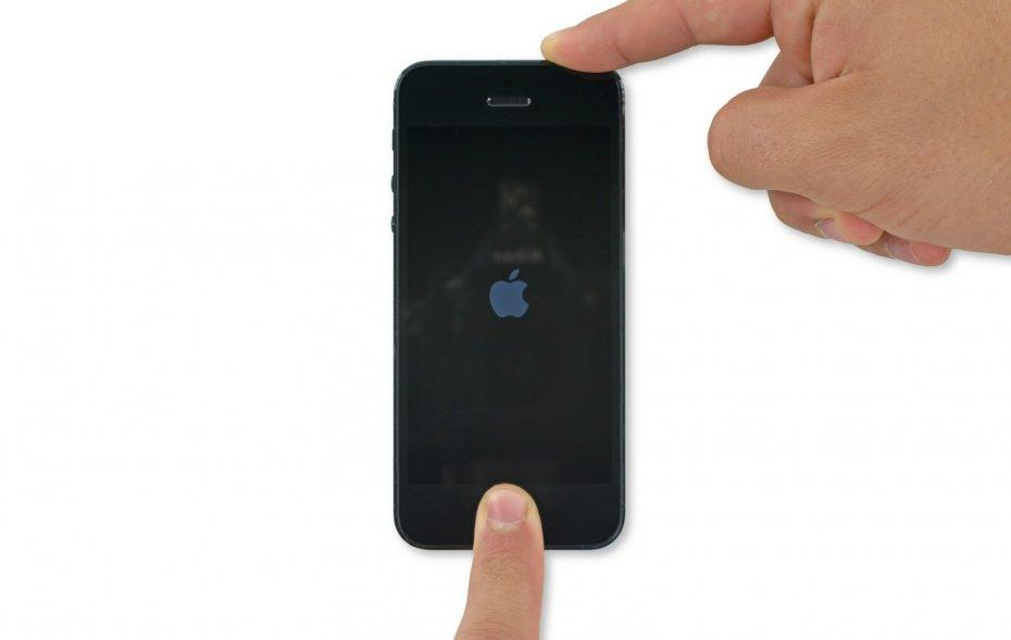 Как перезагрузить iPhone - все способы для всех iPhones