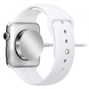 Когда и как заряжать Apple Watch