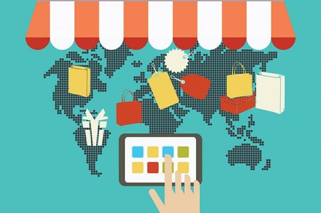 Обзор приложения для покупателей портала Zakupka.com