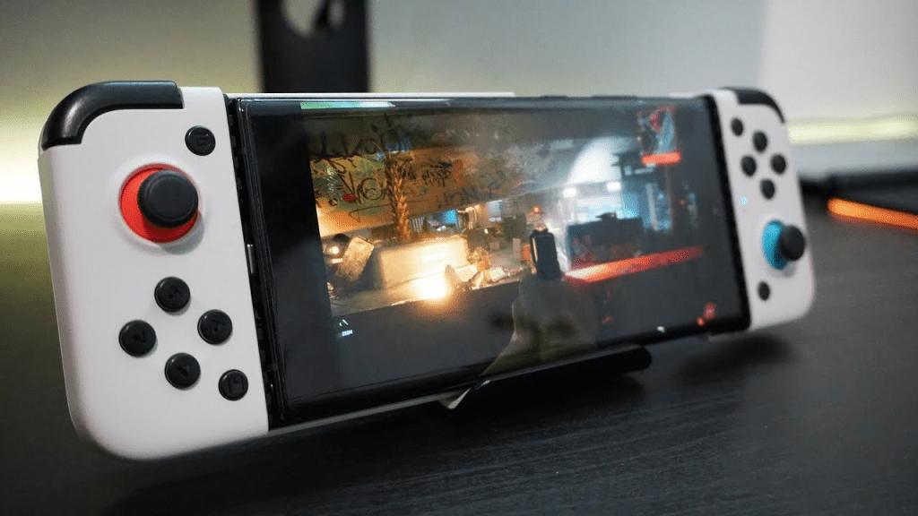Когда нужен геймпад для телефона и как его правильно подключить?